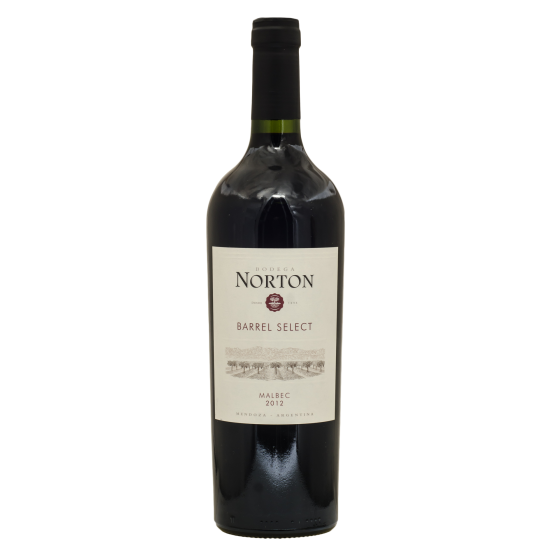NORTON MALBEC BARREL SELECT