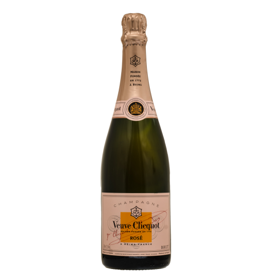VEUVE CLICQUOT ROSE 0,75ML