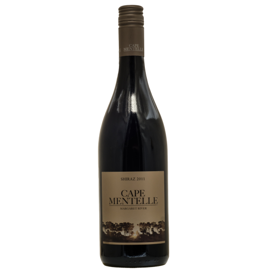 CAPE MENTELLE SHIRAZ 2009