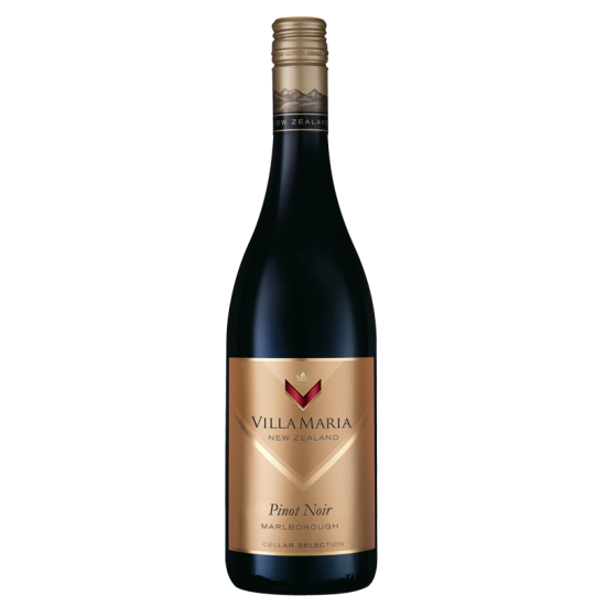 VILLA MARIA CELLAR SELLECTION PINOT NOIR