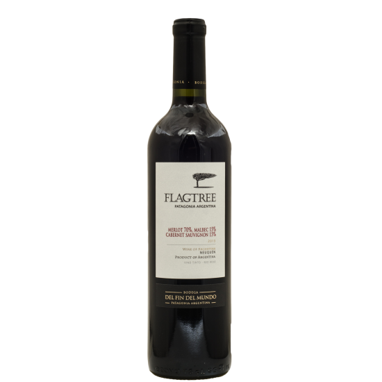 FLAGTREE RED BLEND