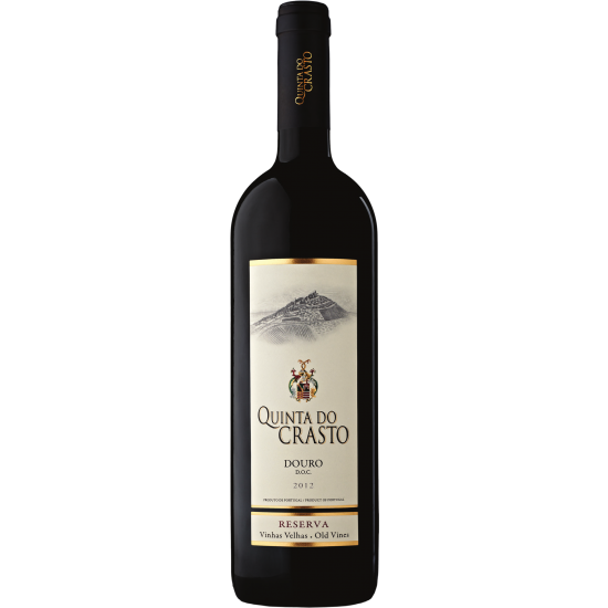 QUINTA DO CRASTO RESERVA RED