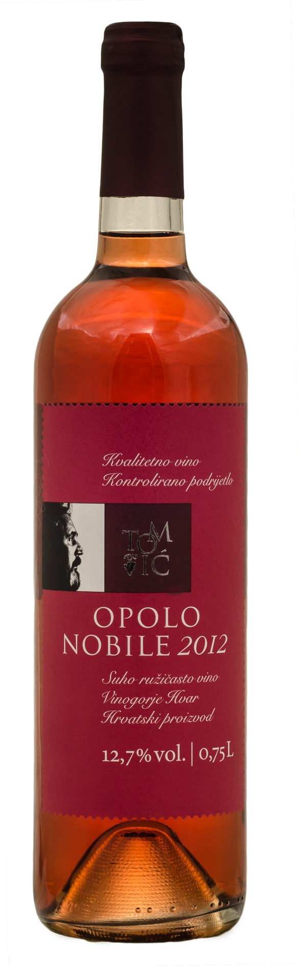 TOMIĆ OPOLO NOBILE ROSE
