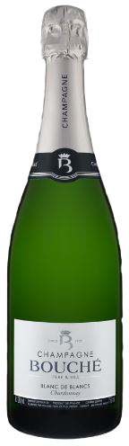 BOUCHE SELECTION BLANC DE BLANCS