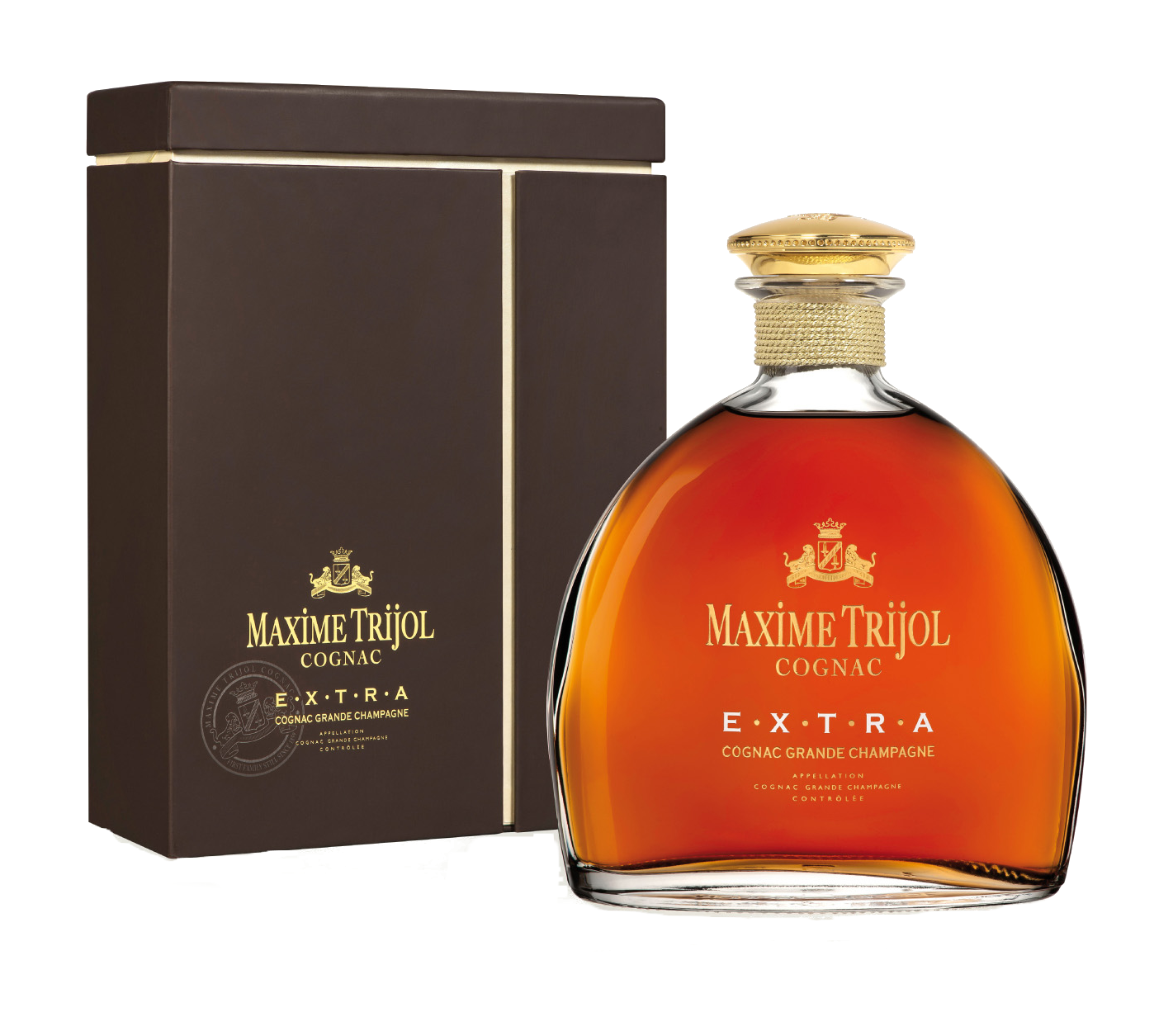 MAXIME TRIJOL GRAND CHAMPAGNE EXTRA GC