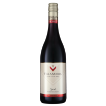 VILLA MARIA PRIVATE BIN SYRAH NZ